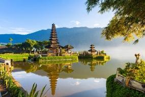 Explore Singapore with Bali